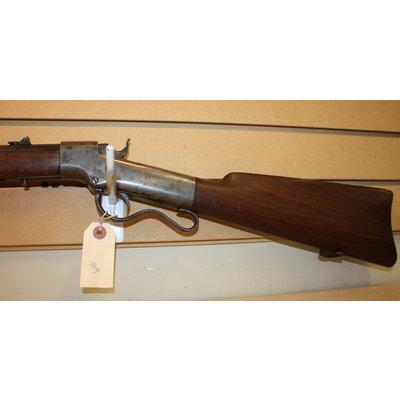 Brown Mfg Ballard Patent Rifle