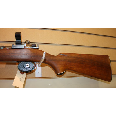 Stiga 270 Winchester Bolt Action Rifle w/ Rings and Mounts