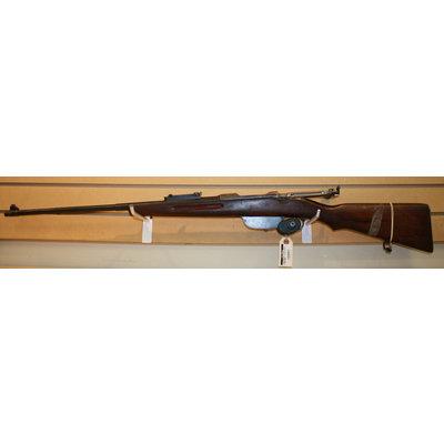 Hungarian M95M Sporterized Rifle