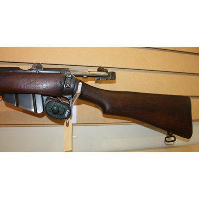 Lee Enfield #1 Mark 3 (1944) Rifle (303 British) Ishapore