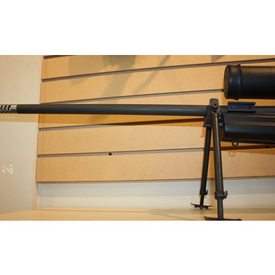 Consignment Sako TRG42 w/ Nightforce NXS & Bipod 338 Lapua