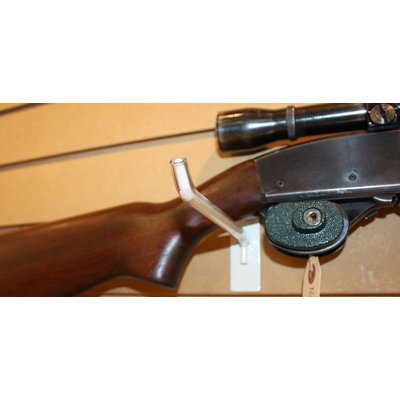 Consignment Remington 1961 Model 76 (W/ Optic & Sling)