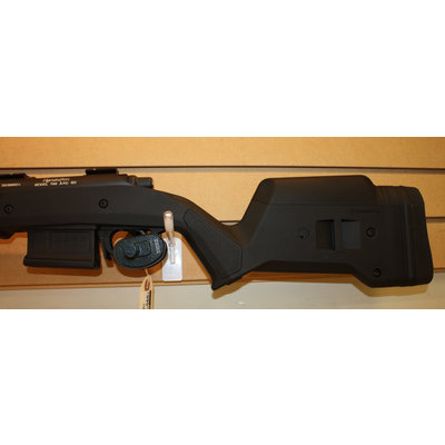 Consignment Remington 700 AAC-SD w/ 2 mags 308 Win
