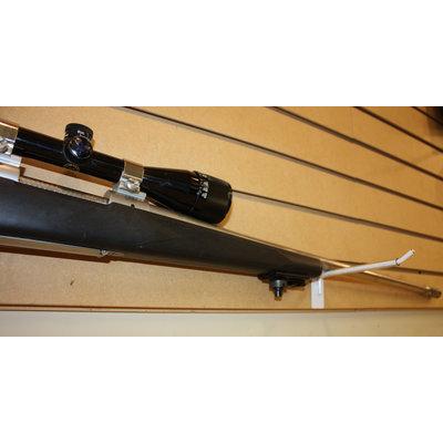 Winchester Model 70 Stainless 30-06 w/ Muzzle Break