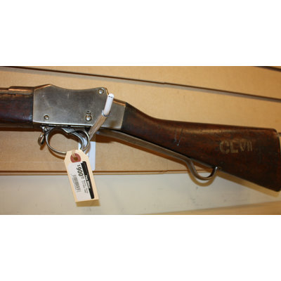 Consignment Martini-Henry (.577/450) 1886 Rifle