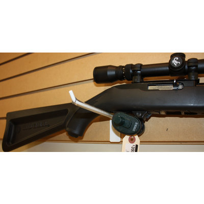 Consignment Ruger 10/22 w/ Rimfire Optic (22LR)