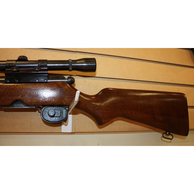 Consignment Savage Model 340 30-30 Win w/ optic