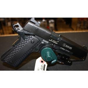 Consignment Swiss Arms 1911 Handgun (w/ Laser & 2 Mags)