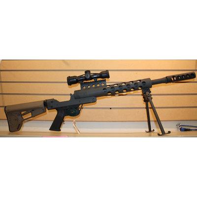 Consignment RN50 Serbu Custom Rifle (.50 BMG)