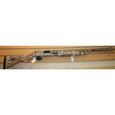 Consignment Mossberg 500 Duck Commander w/ Chokes