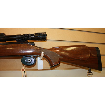 Consignment Remington 700 Rifle (7mm Rem Mag) w/ Redfield Scope