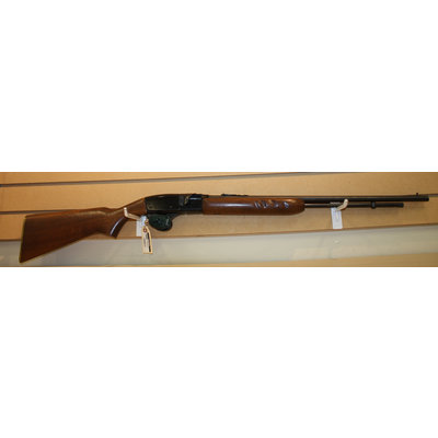 Remington Remington 552 Speedmaster .22 Rifle