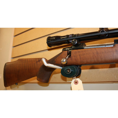 Consignment Sako A3 7mm Rem Mag w/ Redfield Scope