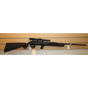 Consignment Savage Model 64 Rifle (w/ 4x Scope)