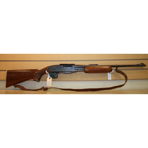 Consignment Remington 760 30-06 Pump Rifle