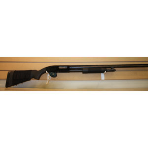 "Consignment Maverick 88 12 Gauge 28"" Barrel Shotgun"
