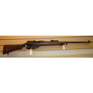 Consignment Lee Enfield Sporter No 1 Mk 3