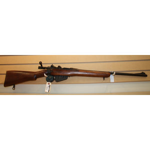 Consignment Lee Enfield No 4 Sporter