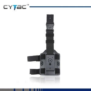 Cytac Cytac Universal Drop Leg Holster System (CY-UHFSD)
