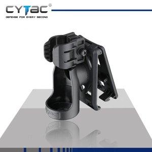 Cytac Cytac Universal Flashlight Holder (CY-CN-FHBR)