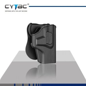 Cytac Cytac R-Series Holster for Sig P320 (CY-P320G3)