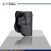 Cytac Cytac R-Series Holster for S&W M&P 9/M&P9 2.0 (CY-MP9G3)