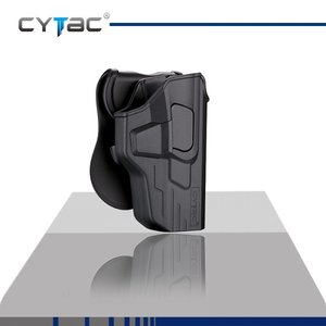 Cytac Cytac R-Series Holster for S&W M&P 9/M&P9 2.0 (CY-MP9G3)