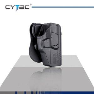 Cytac Cytac R-Series Holster for Glock 19/23/32 Gen 1-5/Glock 19X (CY-G19G3)