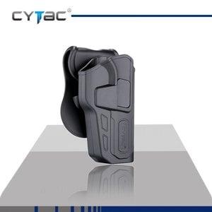 Cytac Cytac R-Series Holster for CZ-75 SP-01 Shadow (CY-75PISG3)