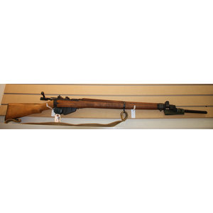 Consignment Lee Enfield No4 Mk1 1942 w/ Bayo and Cleaning Kit