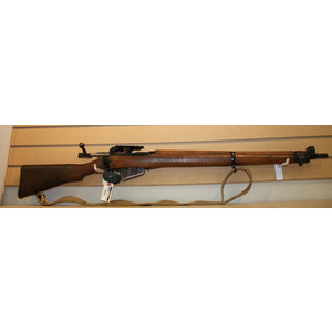 Consignment Lee Enfield No4 Mk1 1943 w/ rail and sights