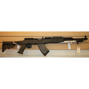 Consignment Russian SKS Rifle in OD Tapco Stock