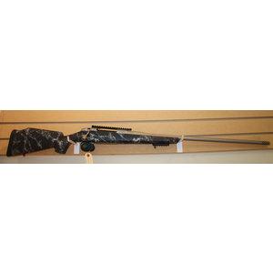 Consignment Fierce Fury 28 Nosler Rifle (w/ Brass, Rail, Muzzle Break etc.)