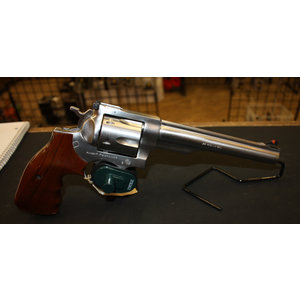 Consignment Ruger Redhawk .44 MAG Revolver (w/ box)