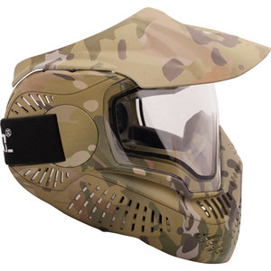 Valken Valken MI-7 Thermal Mask (V-CAM / Multicam)