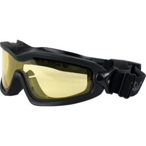 Valken Valken Sierra Thermal Low Profile Airsoft Goggles - YELLOW Lense