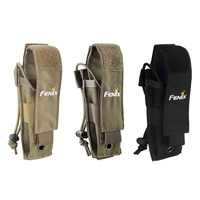 Fenix Fenix ALP-MT Flashlight Holster (MOLLE) Olive Drab