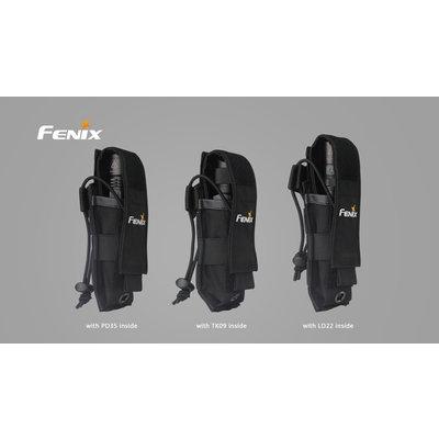 Fenix Fenix ALP-MT Flashlight Holster (MOLLE) Olive Drab