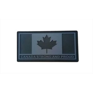 Tactical Innovations Canada Strong & Proud (PVC) Urban