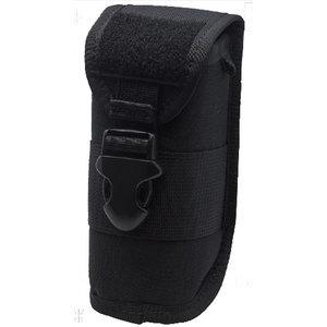Mil-Spex Mil-Spex MOLLE Hardcase Sunglasses Case - BLACK (2535)