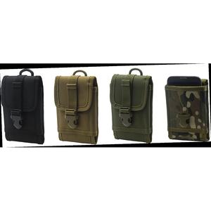 Mil-Spex Mil-Spex MOLLE Military Phone Case - BLACK (2530)