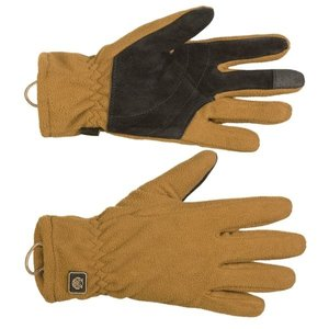 Pig-Tac Pig-Tac Block Tactical Glove (Coyote) Fleece