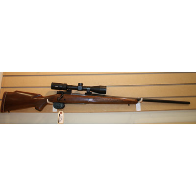 Winchester Model 70 7mm Rem Mag w/Scope