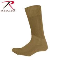 Rothco Rothco Cushion Sole Socks - Coyote