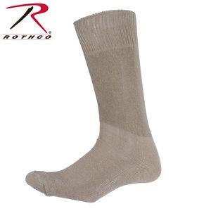 Rothco Rothco Cushion Sole Socks - Khaki