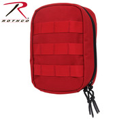 Rothco Rothco Molle First Aid Kit - Red (#8778)