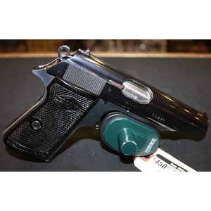 Consignment Walther PP .380 Pistol - PROHIB