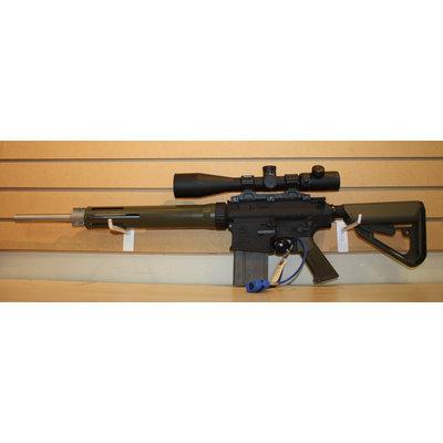 Consignment Armalite AR10T Rifle (7.62x51) W/ Scope