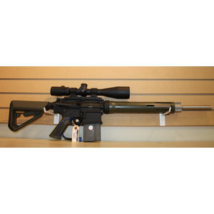 Consignment Armalite AR10T Rifle (7.62x51) W/ Scope