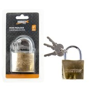 "harvery Harvey Iron Padlock (2"") 50MM"